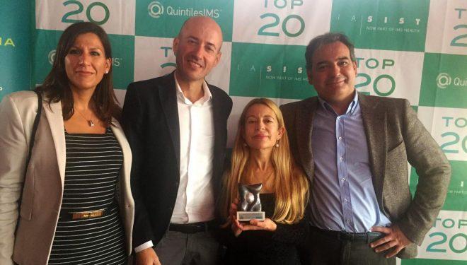 El Hospital de Hellín consigue el premio TOP20 por su gestión del área de Atención al Paciente Crítico