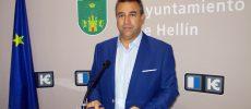 El Partido Popular sale en apoyo de los socios del Centro de Mayores