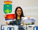 Beatriz Jiménez afirma que el PP ha manipulado y utilizado la información sobre las escuelas infantiles de Isso