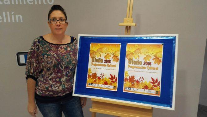 Presentación de la programación cultural de otoño