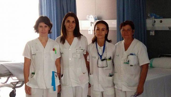 El Gobierno de Castilla-La Mancha pone en marcha una Unidad de Cirugía sin Ingreso en el Hospital de Hellín