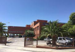 El Hospital de Hellín nominado a los premios TOP 20 por su gestión del área de Atención al Paciente Crítico