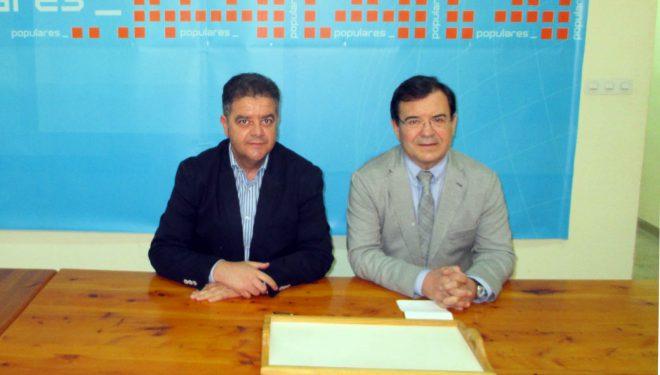 Francisco Molinero califica con severidad la política de García Page