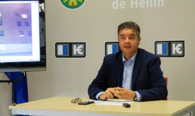 J. Antonio Moreno Moya / EFDH.