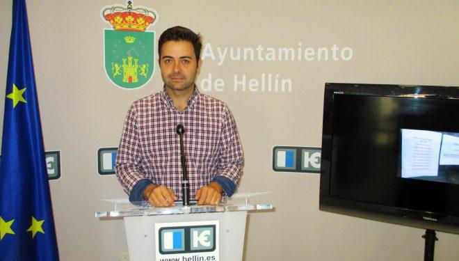 El concejal Emilio José. Pinar, asegura que el PP ataca, manipula y tergiversa la información