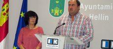 """La Asociación """"Campos de Hellín"""" contará con una subvención de 3.028.747 euros para un programa de desarrollo comarcal"""