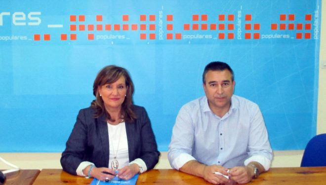 La senadora Rosario Rodríguez adelanta lo que puede ser el Debate del Estado de la Región