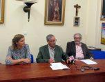 La Asociación de Cofradías y Hermandades explica su postura ante obligación de admitir a la Hermandad de la Virgen de la Alegría como socio de la entidad