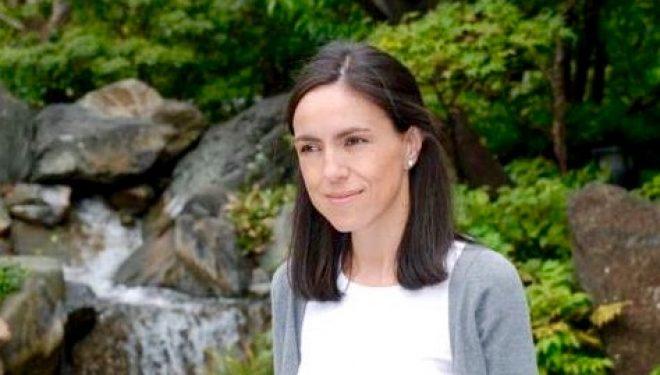 Una hellinera directora general de Análisis Macroeconómico y Economía Internacional