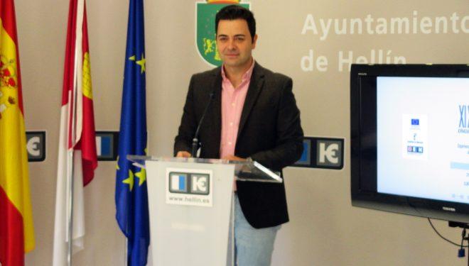 Presentadas las XIX Jornadas de Formación Familiar dedicadas a los barrios Calvario y La Ribera