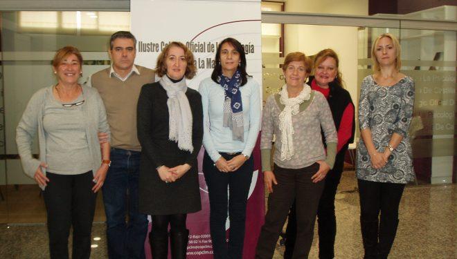 Importante premio para a psicóloga hellinera, Pilar Andreu, junto a la albaceteña, Isabel Piqueras
