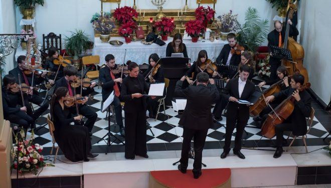 El próximo sábado gran cita musical en Agramón con la XXII edición del Concierto de Navidad
