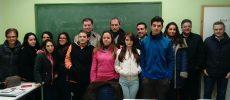 Comienza un curso de Formación de Actividades Auxiliares de Viveros y Jardines y Centros de Jardinería