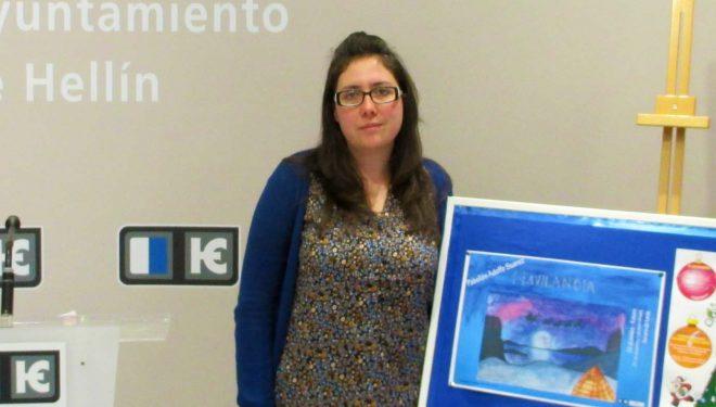 Fabiola Jiménez daba a conocer el Programa de Navidad