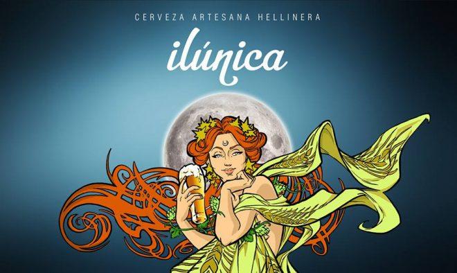 Logo Ilúnica