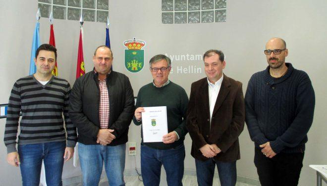 A 19 millones de euros ascienden los presupuestos municipales para el próximo ejercicio