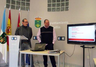 Julián Martínez y Juan A. Andújar dan todo tipo de detalles sobre el resultado del Plan Extraordinario de Empleo