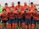 El equipo de Ossa de Montiel rompió la racha de victorias del Hellín Deportivo