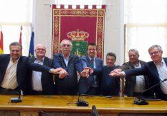 Se firma un decreto regional para que los regantes de Cancarix y Agramón puedan utilizar el agua de las filtraciones del trasvase Tajo-Segura