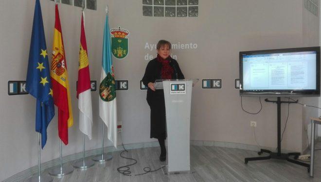 Ciudadanos presenta la moción Apoyo a las personas afectadas por las cláusulas abusivas de la banca