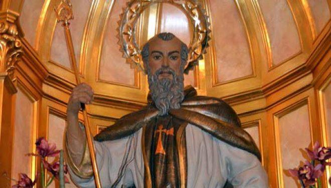 Fiestas populares en honor de San Antonio de Abad