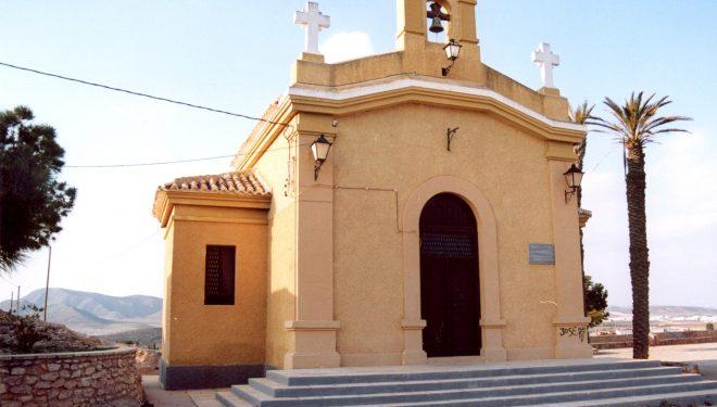 El Obispado de Albacete se adjudica la Ermita del Calvario