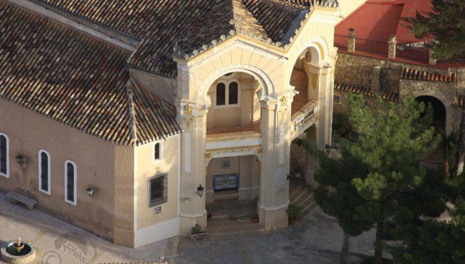 El Obispado de Albacete también se adjudica las Ermitas de Nuestra Señora del Rosario y San Rafael