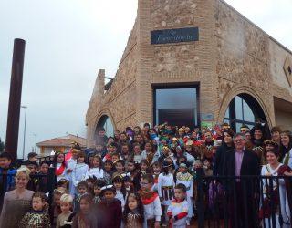 Carnaval Histórico CRA Rio Mundo