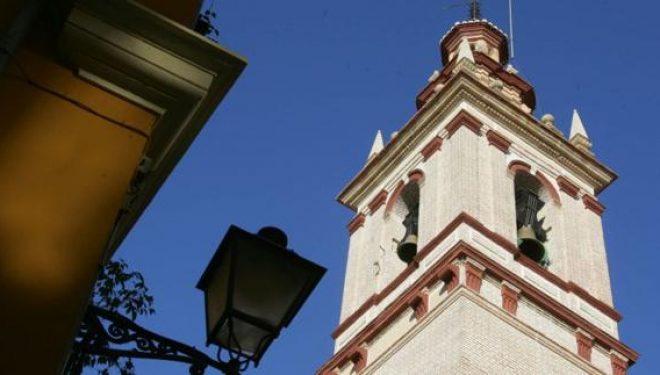 Las campanas de San Nicolás