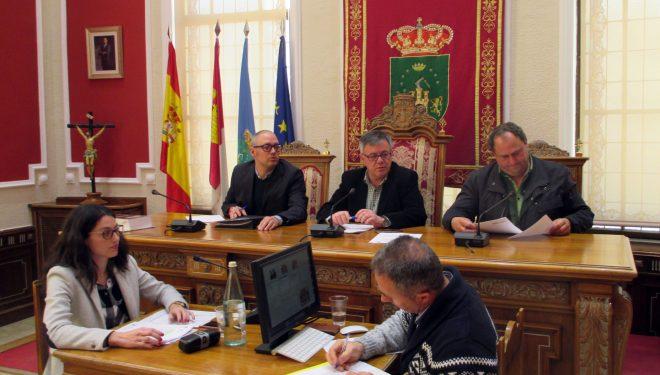 El Pleno aprobó el cambio de fechas de la próxima Feria