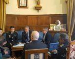 Reunión de la Junta Local de Seguridad Ciudadana