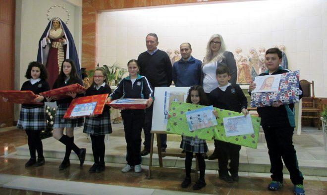 Premios Compañia de María / EFDH.