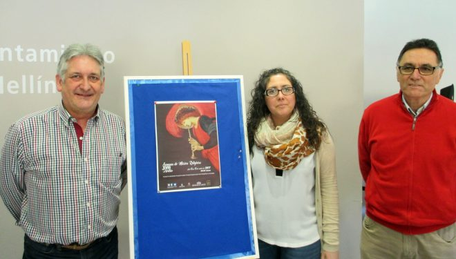 Fabiola Jiménez presenta la XVIII edición de la Semana de Música Religiosa