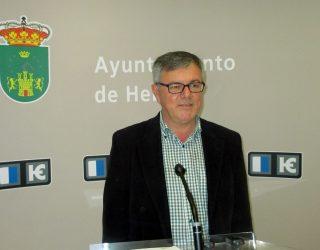 El alcalde anuncia la bajada del impuesto de Bienes Inmuebles (IBI)