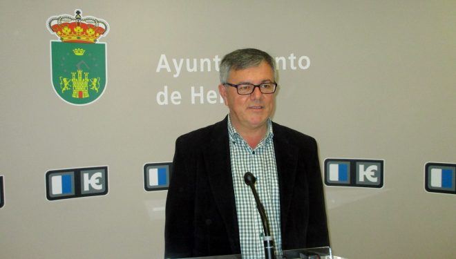 Ramón García muestra su satisfacción por el resultado de la liquidación del ejercicio económico del 2016