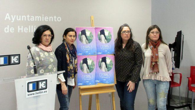 Presentación del 24 Premio Municipal de Narraciones y Marcapáginas