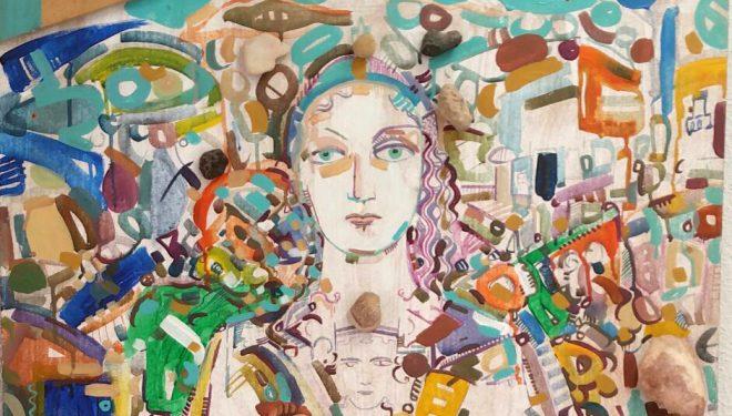 Moción para reivindicar al artista hellinero Antonio Luzgardo Preciado y su obra pictórica