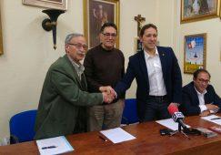 Acuerdo final entre la Asociación de Cofradías y la Hermandad de la Virgen de la Alegría