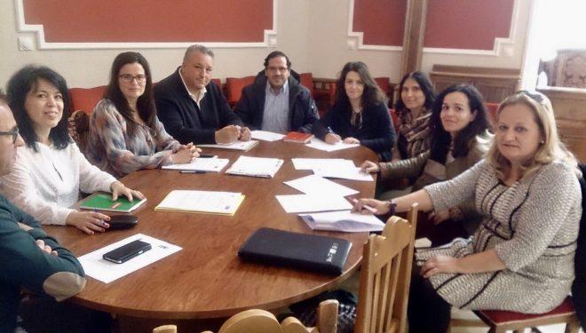 La concejalía de Educación presenta el Proyecto Convivencia Escolar