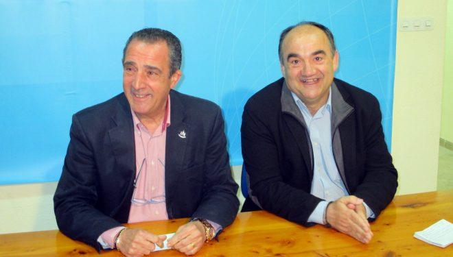 Valentín Bueno pide a García-Page que se deje de postureo y piense más en los ciudadanos de Castilla-La Mancha