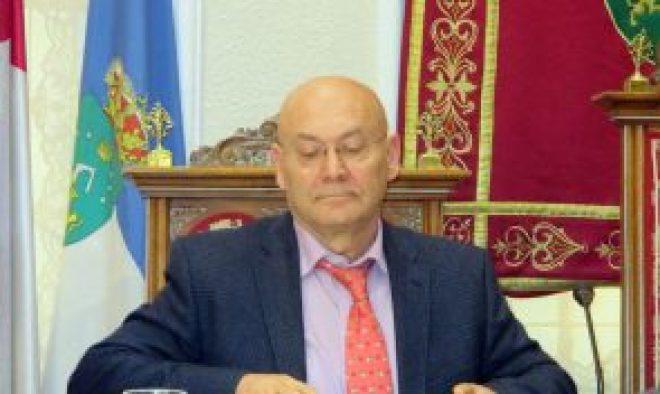 Nuevo Secretario / EFDH.