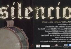 """La película documental, """"Silencio"""", podrá verse en Castilla-La Mancha TV el próximo lunes a las 0:00 de la noche"""