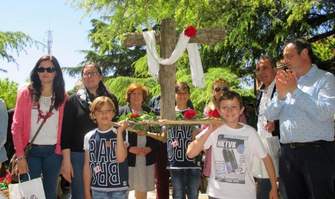 Premios del concurso del Día de la Cruz/ EFDH.