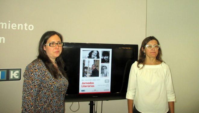 Las Jornadas literarias se realizaran, con un atractivo cartel, en el Museo de Semana Santa
