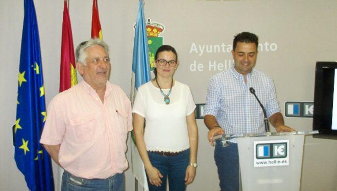 """Presentación de los Talleres de Verano """"Lápices de colores"""""""