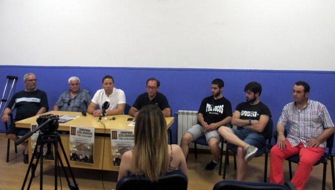 """La Hermandad de la Alegría presenta su III Campaña de Solidaridad """"Por la Alegría"""""""