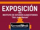 """Exposición de fotografías """"Recorriendo Albacete. Imágenes de nuestros pueblos"""""""