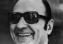 Centenario de nacimiento de Artemio Precioso Ugarte