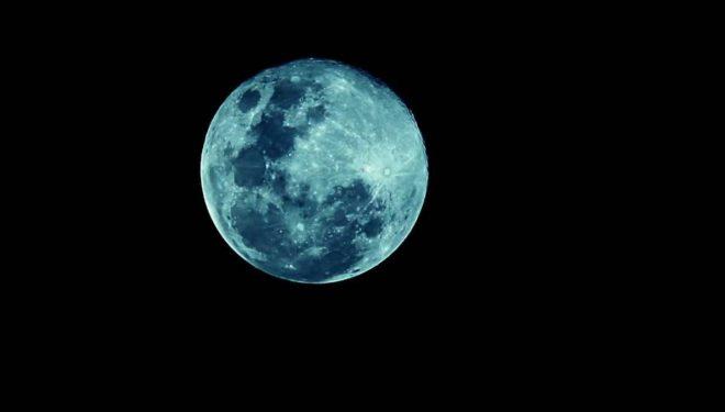 La luna de Jueves Santo