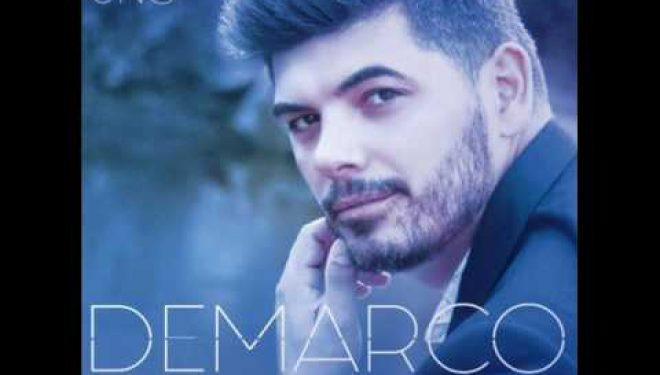 El cantante Demarco Flamenco atracción principal del Concierto de la Juventud